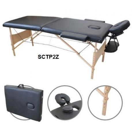 Table Pliable 2 Zones
