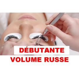 Formation Volume Russe Débutante