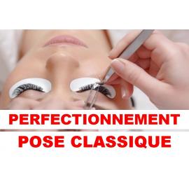 Formation Pose Classique Perfectionnement