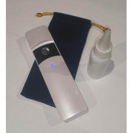 Mini Brumisateur rechargeable