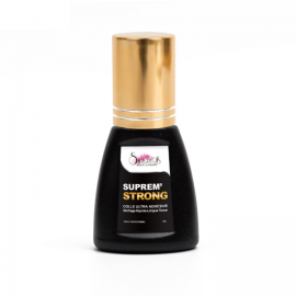 Colle Ultra Adhésive Gold Suprem'Strong 10ml